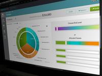 Financial Web Application ( In Progress )
