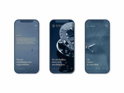 Rellius Group - Mobile