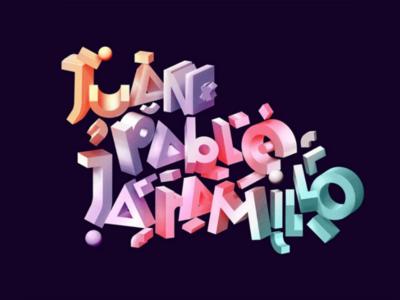 JP. Jaramillo - 3D