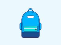 Bag Vector Illustration