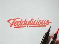 Teddylicious vol. 1