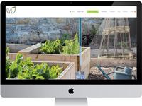 Organic Ager Web Design