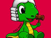 Dino Judge