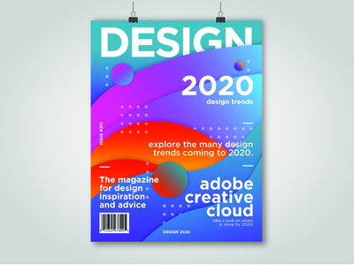Design - Magazine Cover
