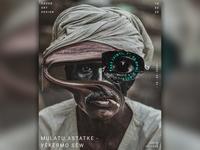 Mulatu Astatke - Yekermo Sew - Cover Art