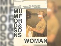 Woman - Mumford&Sons