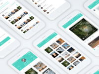 Picturray Mobile App