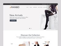 Rainbo Website