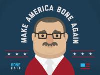 Ken Bone for President