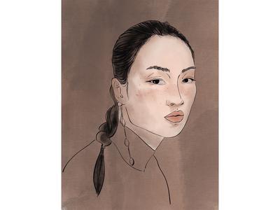 Lily Pan 潘丽丽