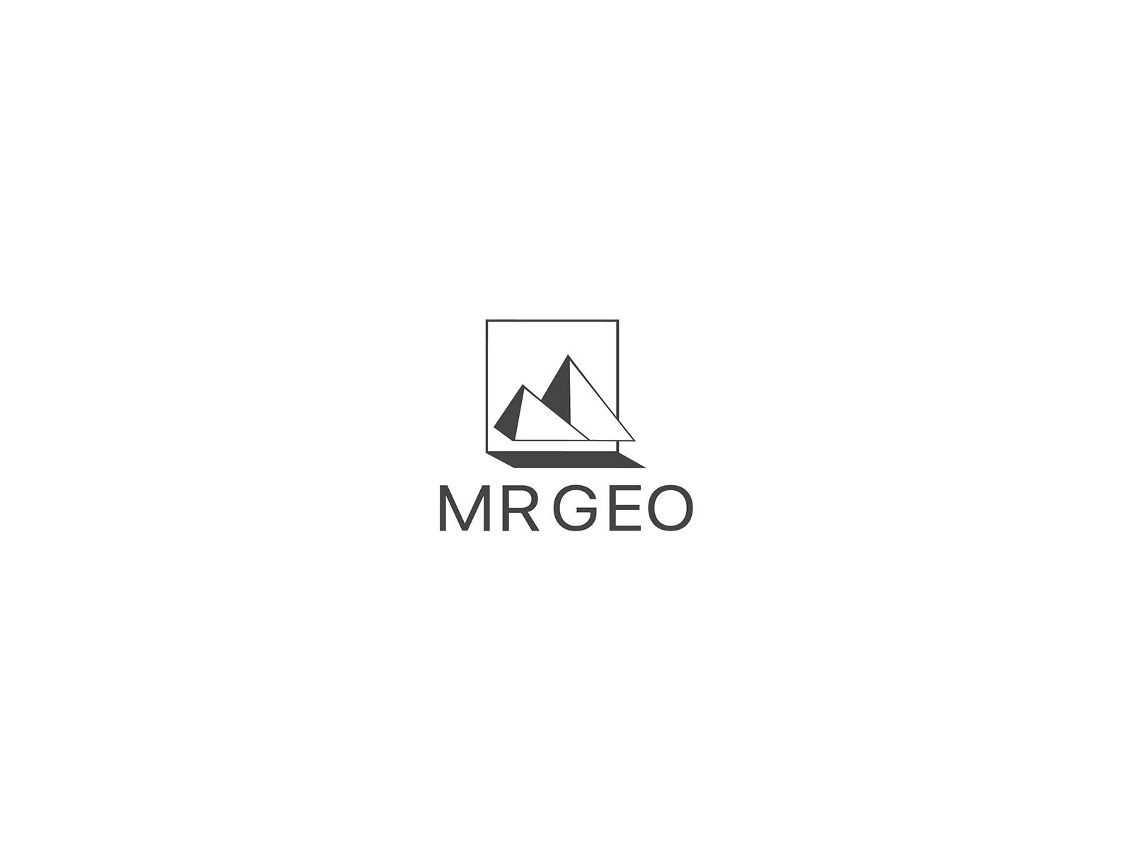 Mrgeo logo