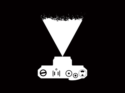 Two Guys Talk Cameras logo vector profile camera photography