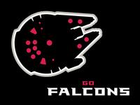 Go Falcons