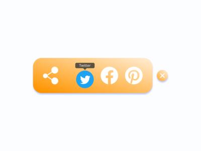 daily ui 010 social share