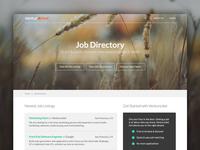 Job Listing Directory