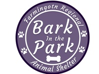 Bark in The Park Logo
