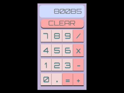 DAILY UI #004 adobexd minimal vector design web ux ui practice dailyui004 dailyui