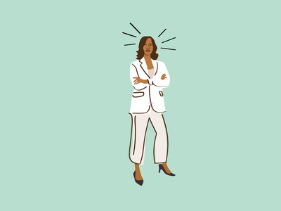Kamala Harris vector design america love kamalaharris feminism art blm blacklivesmatter women illustration