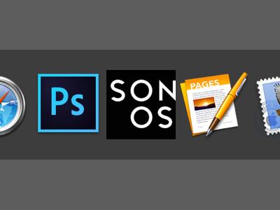 Sonos Replacement App Icon sonos icon replacement