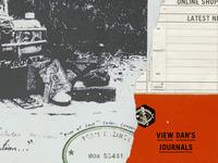 Dan's Journals