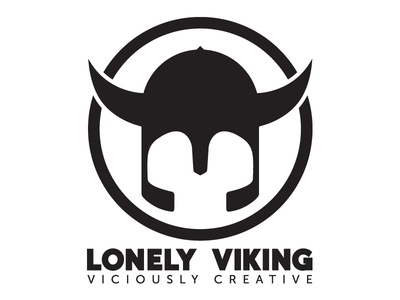 Lonely Viking