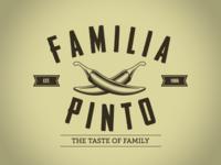 Familia Pinto Logo