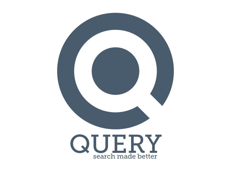 query logo by shane rielly dribbble rh dribbble com  company logos database download