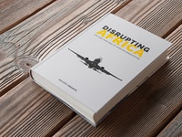 Disrupting Africa Book Cover