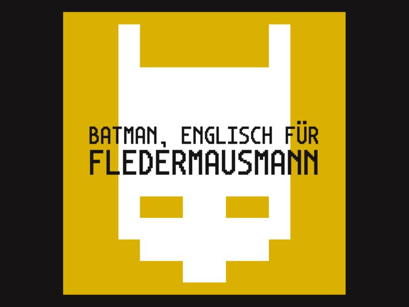 Gothamono Deutsch