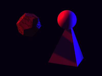 more spline spline 3d art 3d experiment