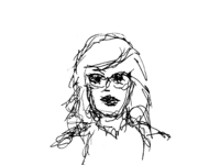 Ana sketch full