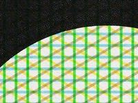 Atomic Test: Circle Grid