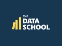 The Data School logo