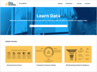 Data School Home Page
