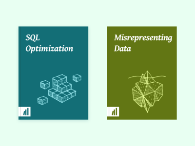 More new Data School book covers