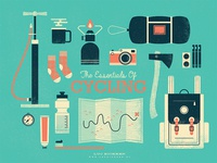 The Essentials Of Cycling