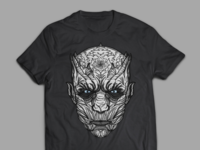 NIGHT KING SHIRT