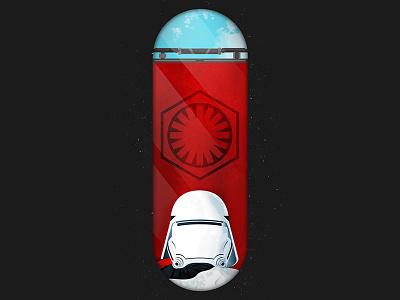 First Order Snowtrooper star wars starwars order first trooper snowtrooper theforceawakens