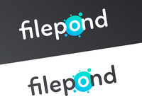 Filepond Logo