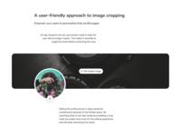 Doka.js Profile Edit demo