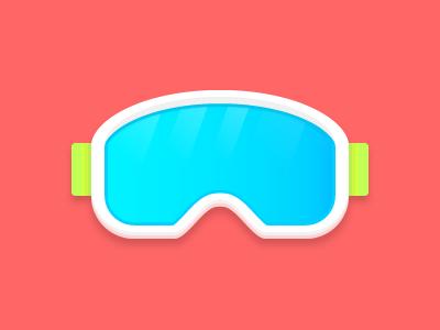 Googles slope snow ski snowboard googles