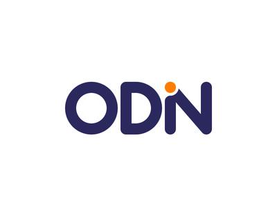 Odin Logo odin icon word mark logo