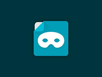 App Icon Concept. Hide My Apps apps hide apps hide android icon app icon