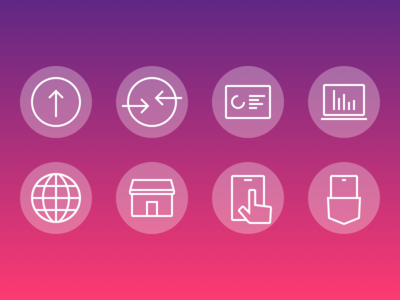 Icons WIP interface icons ui icons