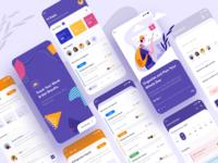 Work Order Mobile App