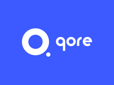 Qore (logo) - Digital Agency