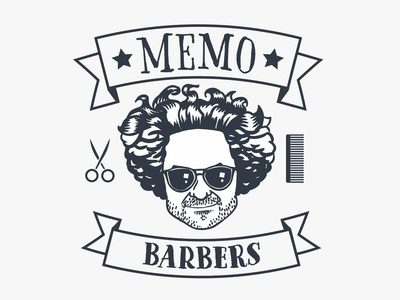 Barber Shop Logo (in progress)