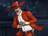 Redslinger