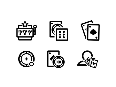 Casino Icons website casino set icons icon