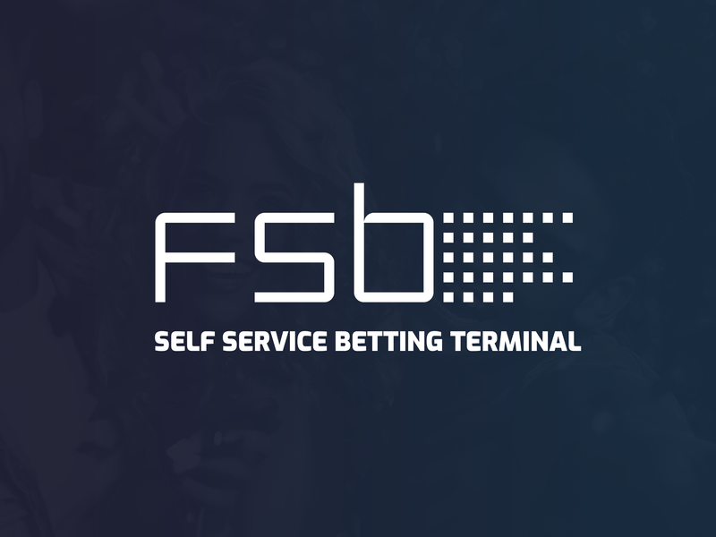 FSB Self Service Betting Terminal terminal ssbt gambling betting sports user interface ux ui
